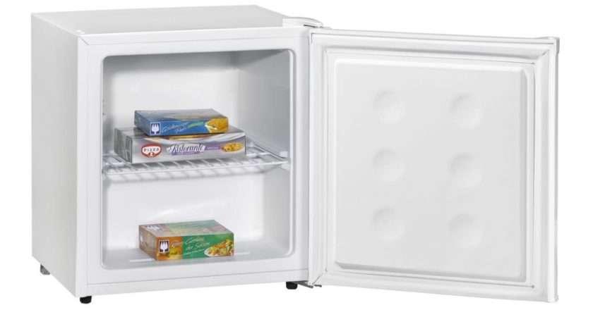 Freezer Mini Tief Refrigerator Litre Amica Ebay