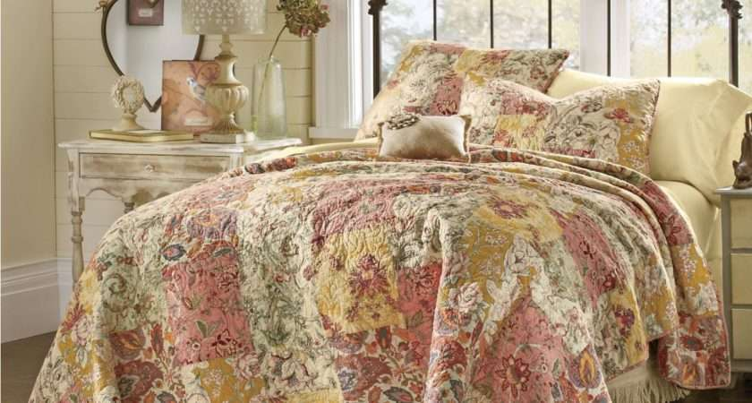 French Country Cor Decorating Ideas Bedroom