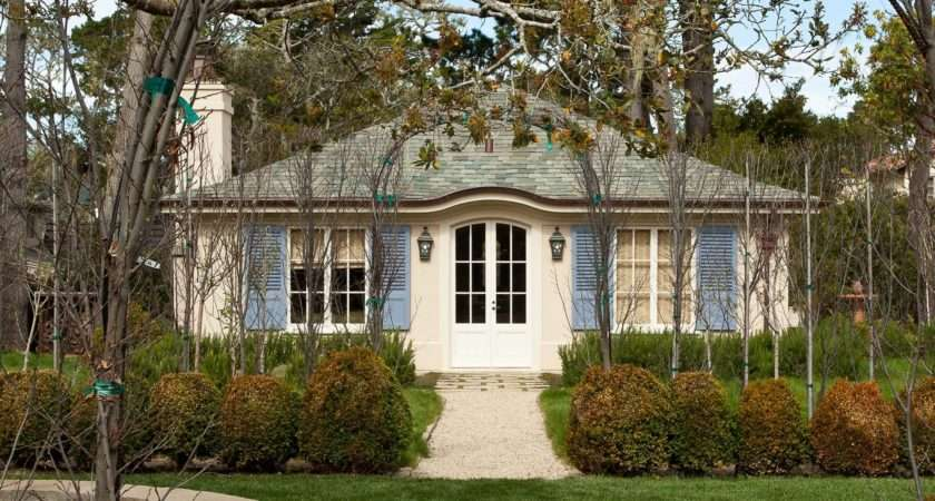 French Country House Plans Basement Throughout