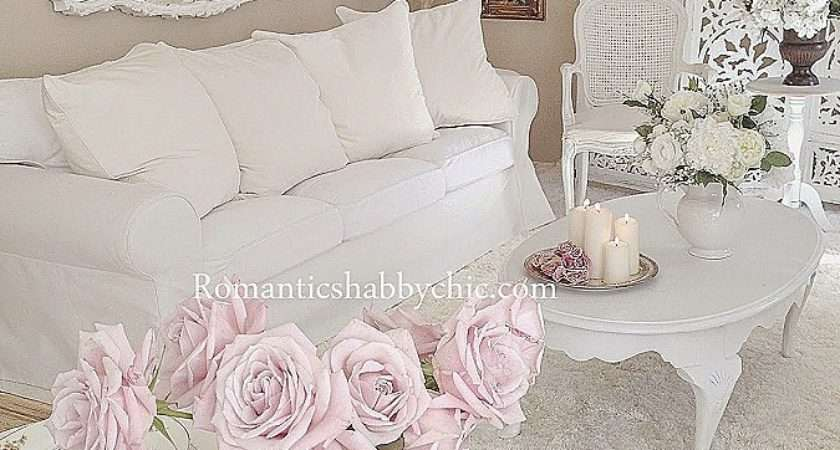 French Country Shabby Chic Decorating Ideas Awesome
