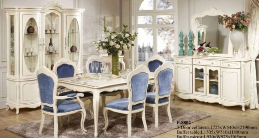 French Dining Room Chairs Marceladick
