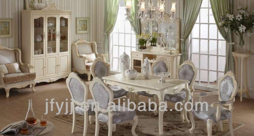 French Dining Room Set Marceladick
