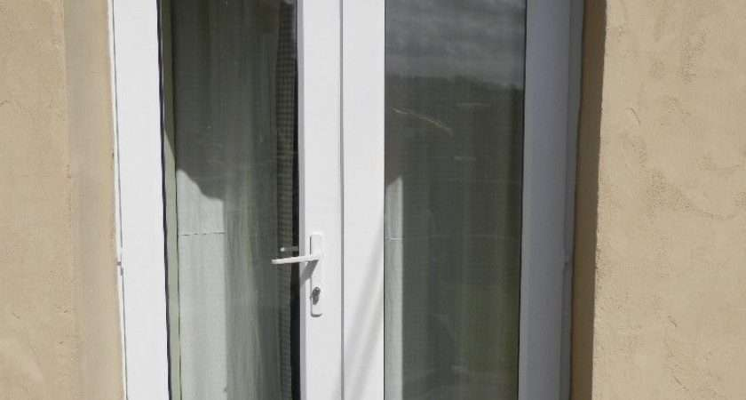 French Doors Approx Used Blackwood