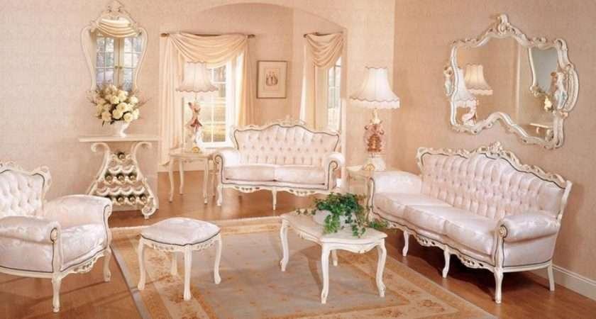 French Inspired Living Room Home Decor Pinterest