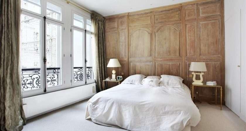 French Interior Design Beautiful Parisian Style