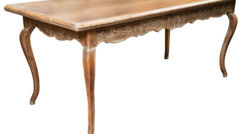 French Provincial Style Dining Table Sale Stdibs