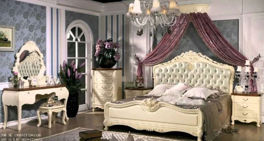 French Style Bedroom Ideas Youtube