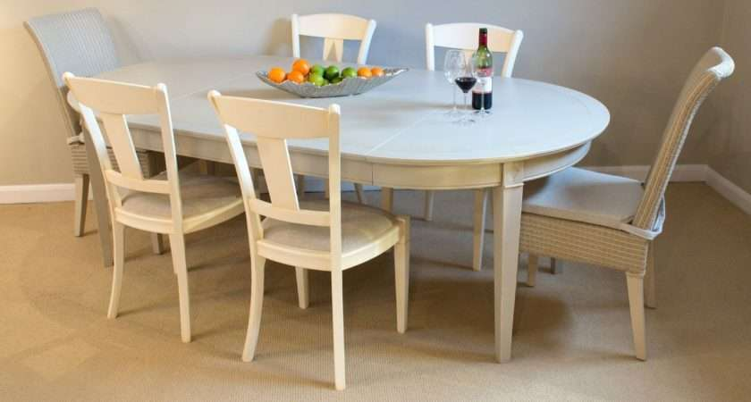 French Style Dining Table Ghshaw Ltd