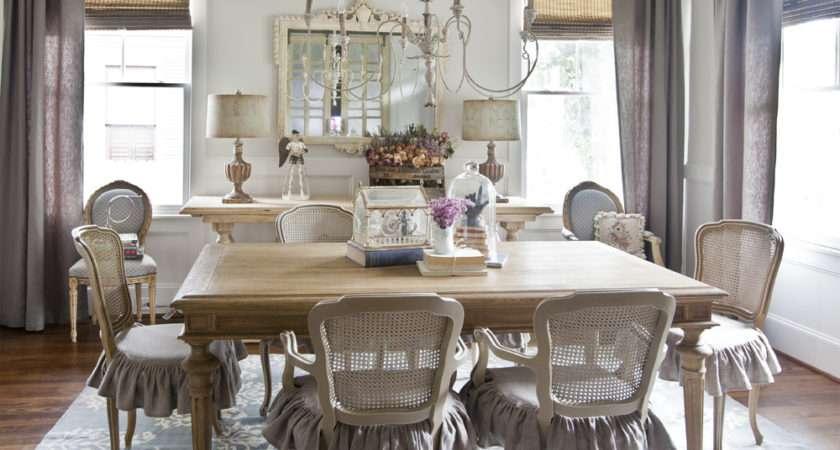 French Table Cedar Hill Farmhouse