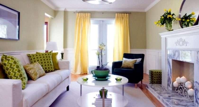 Fresh Colors Living Room Ideas Tips