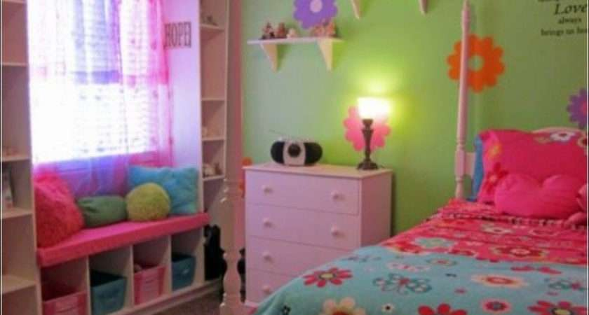 Fresh Cute Bedrooms Girls Inside Big Girl Bedroo