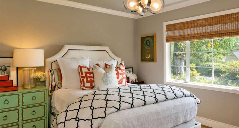 Fresh Houzz Small Bedroom Ideas Greenvirals Style