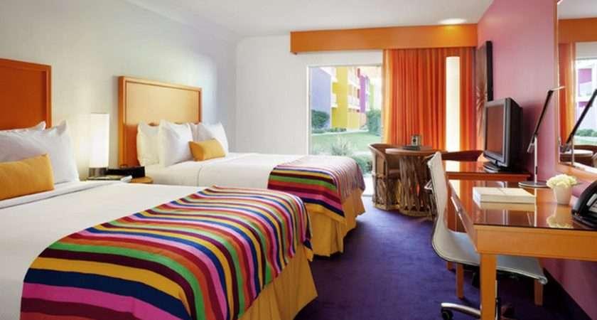 Fresh Start Bright Paint Colors Latest Bedroom