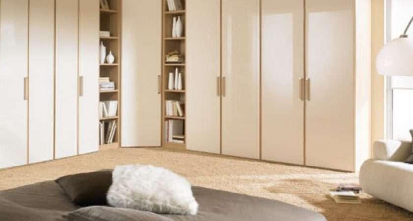 Fresh Wardrobes Designs Bedrooms Design Laminate