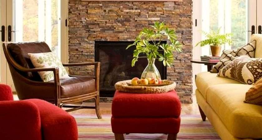 Friendly Living Room Design Ideas