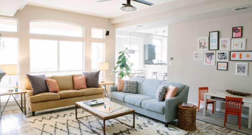 Friendly Living Room Hayneedle Design