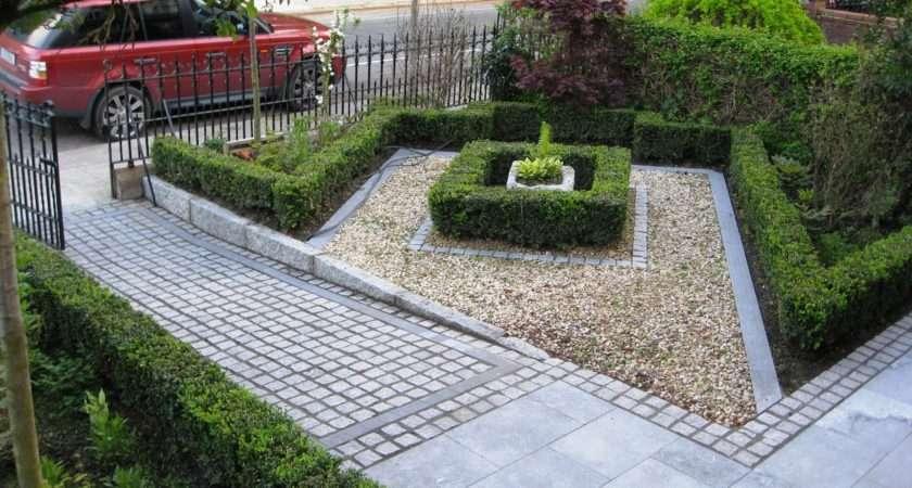Front Garden Design Examples Native