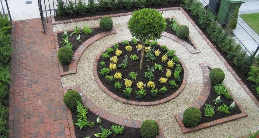 Front Garden Design Ideas Grass Sixprit Decorps