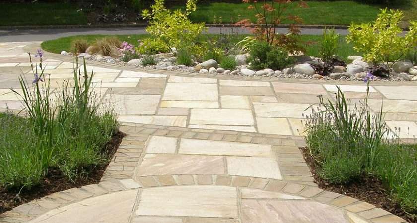 Front Garden Design Wokingham Berkshire Landscape Designers