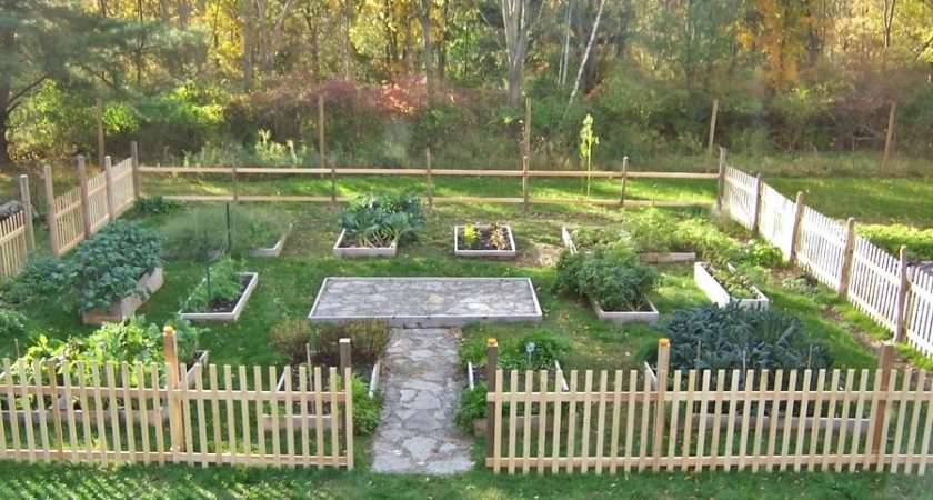 Front Garden Fence Ideas Yard Privacy