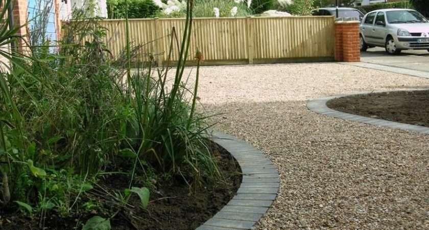 Front Garden Wall Designs Company London