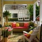 Front Porch Designs Ideas Plans