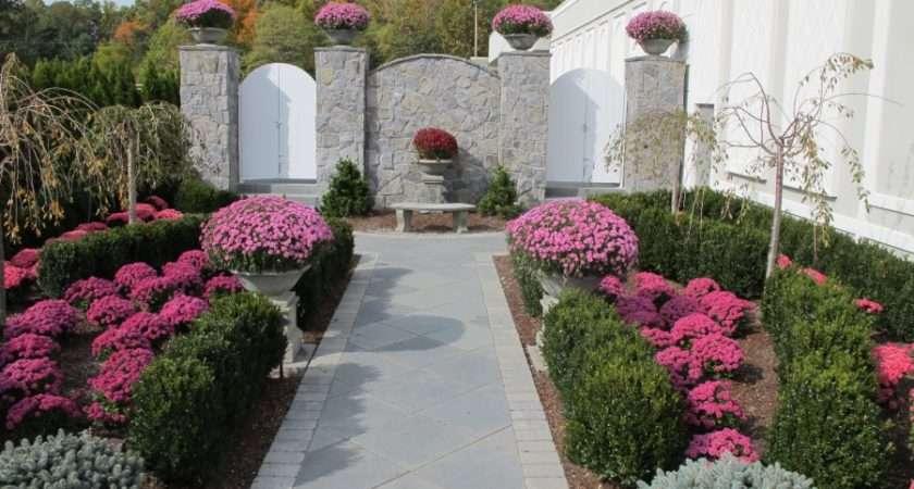 Front Yard Backyard Formal Natural Contemporary