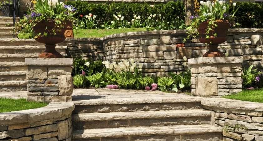 Front Yard Property Design Landscapes