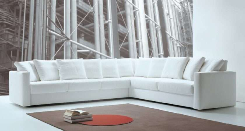 Fulletto Corner Sofa Bed Beds Contemporary Furniture