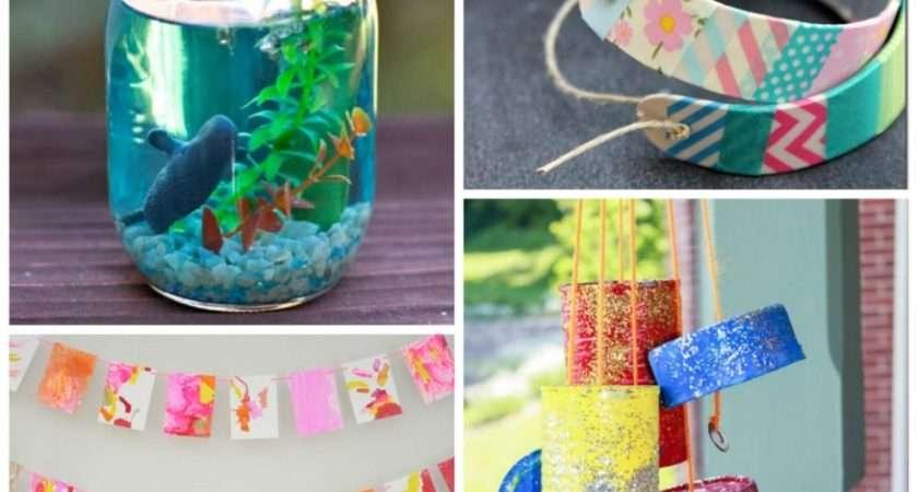 Fun Arts Crafts Ideas Craft