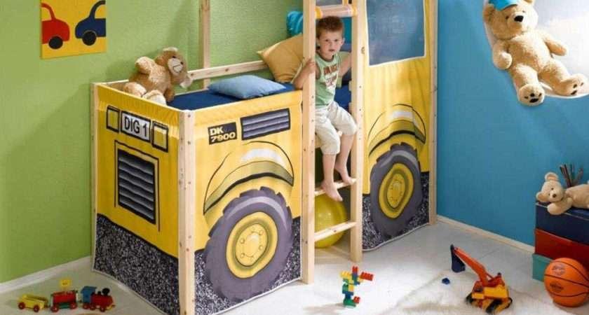 Fun Children Beds Designs Hitez Comhitez