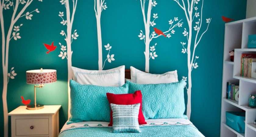 Fun Cool Teen Bedroom Ideas Freshome