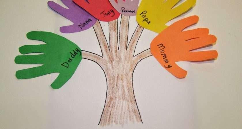 Fun Paper Crafts Kids Craft Ideas