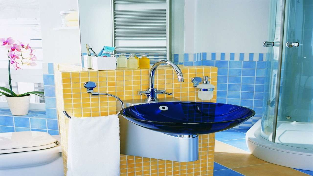 Fun Sink Ideas Kids Bathroom Decor Accessories