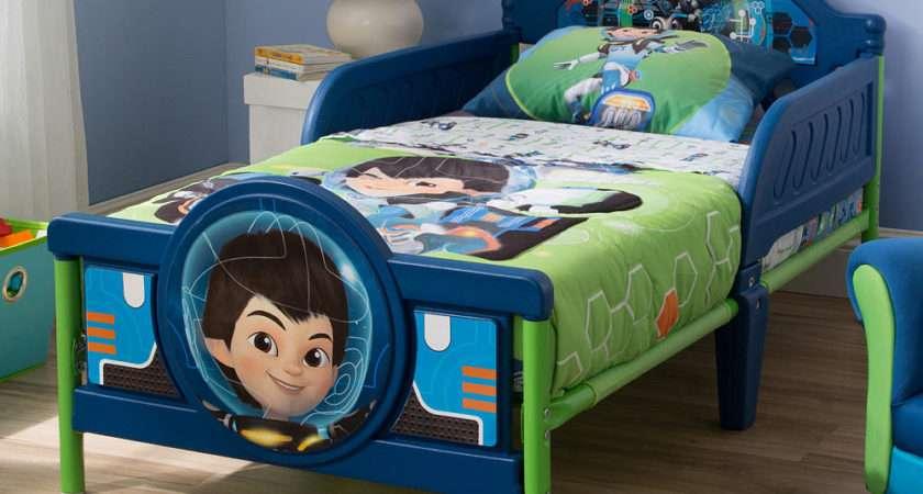 Fun Unique Beds Boy Toddler Atzine