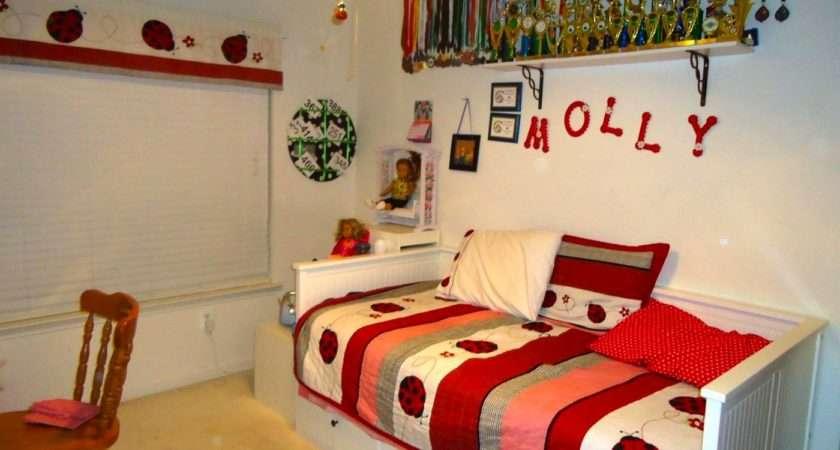Funky Girls Bedrooms Homes Have Made Tween Bedroom