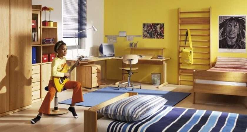 Funky Girls Room Kids Rooms Pinterest