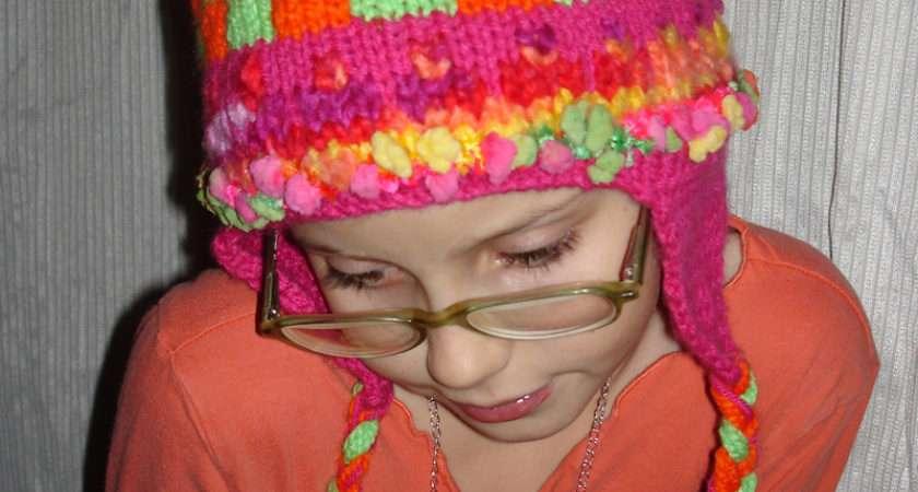 Funky Knit Hats