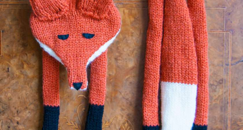 Funky Knitting Patterns Crochet Knit