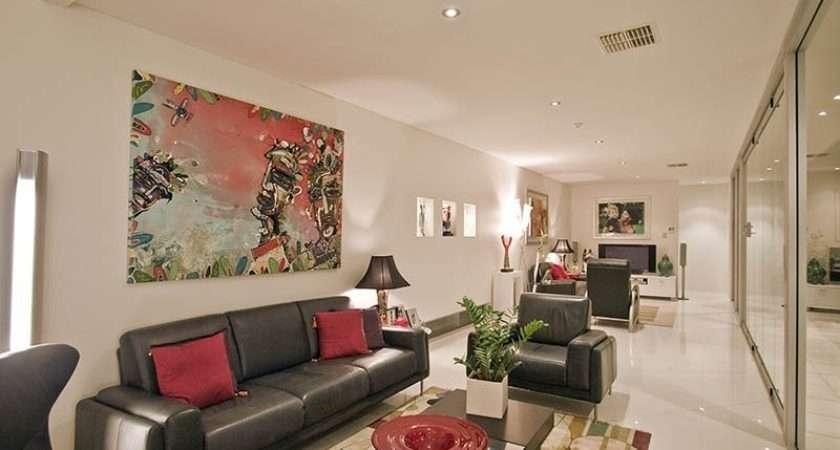 Furniture Arrangement Long Living Room Joy Studio Design