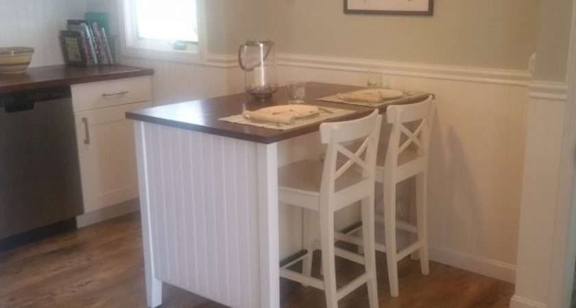 Furniture Chic Counter Stools Ikea Kitchen Design
