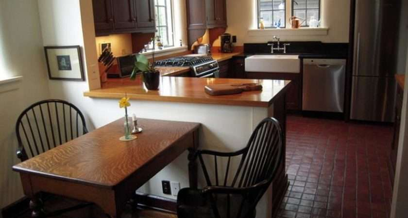 Furniture Cozy Kitchen Tables Small Kitchens