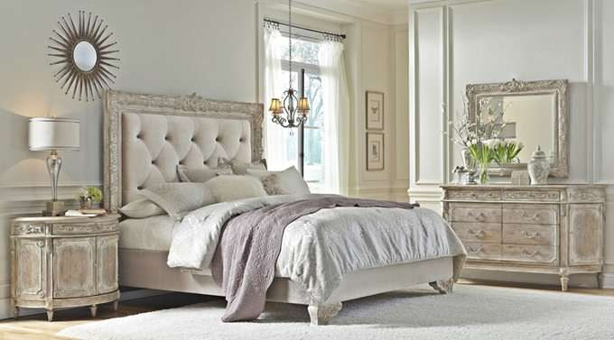 Furniture Decorating Dreams French Chateau Diva