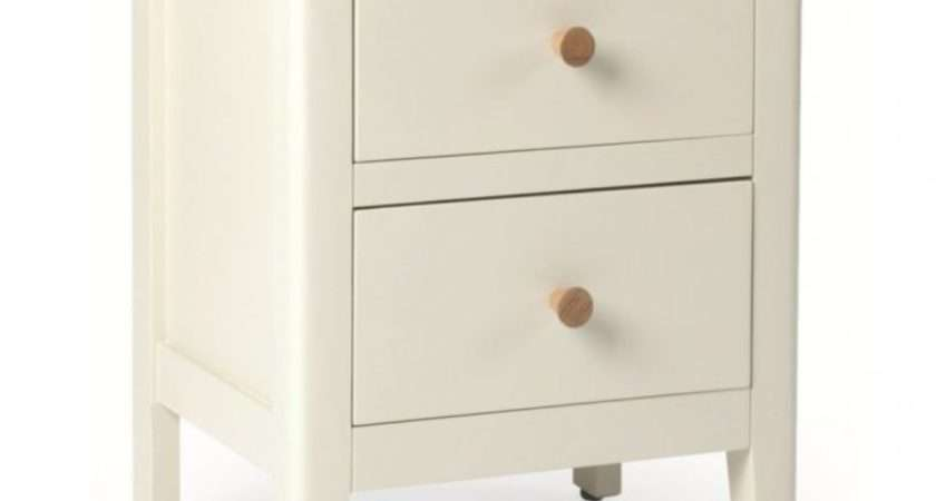 Furniture Interior Amazing Small White Nightstand Ideas