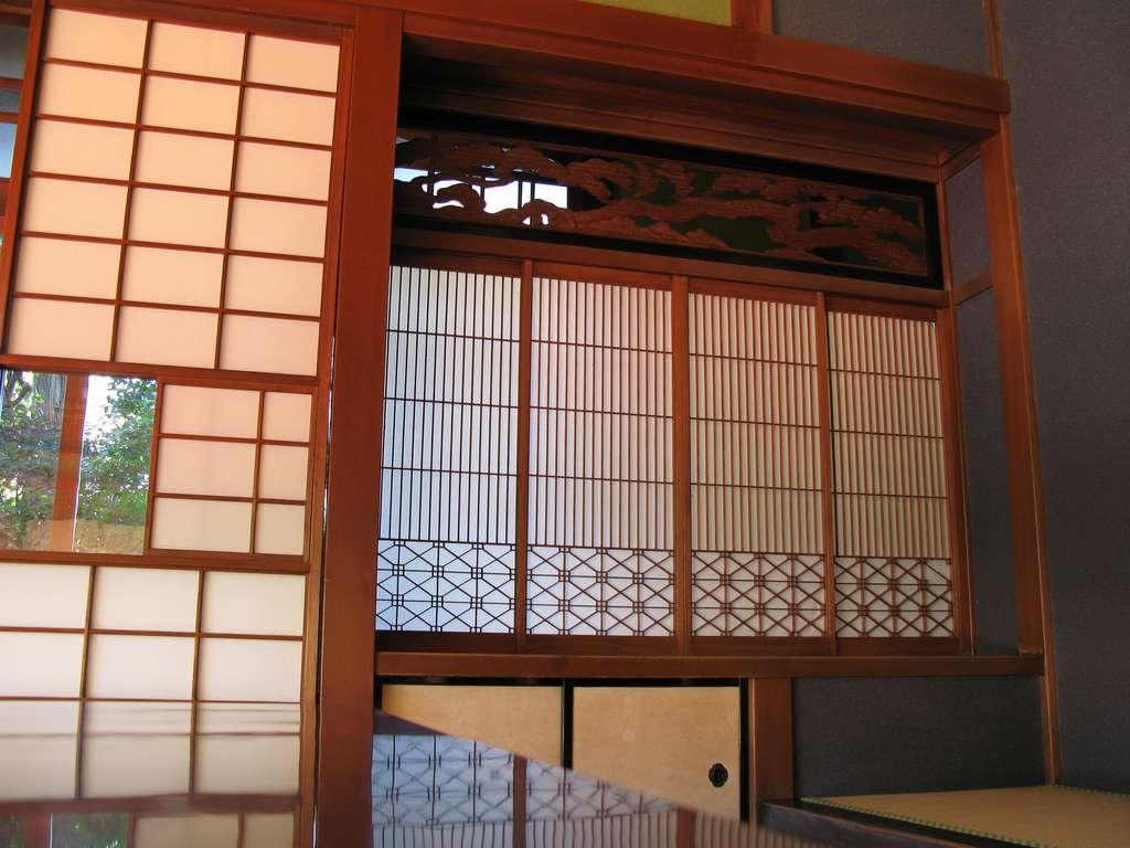 Fusuma Shoji Screens Japan Guide