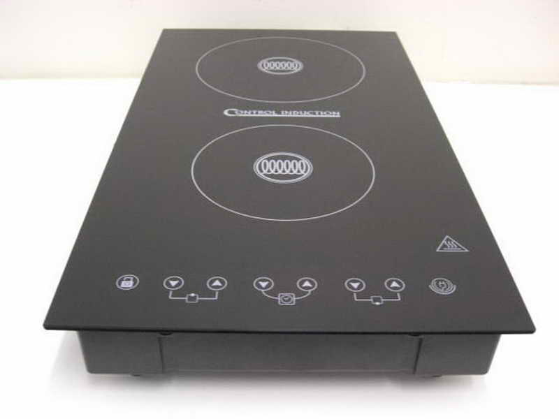 Gadget Futuristic Induction Hob Pans Kitchen Stove