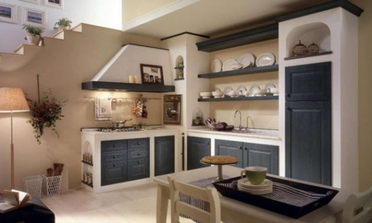 Galley Kitchen Designs New Design Ideas