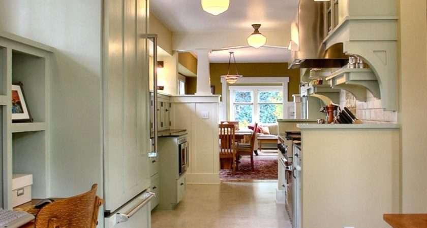 Galley Kitchen Lighting Ideas Hgtv