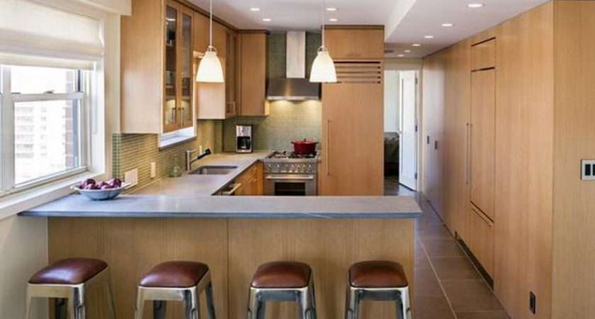 Galley Kitchen Remodel Ideas Designs Small