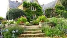 Galloping Gardener Coton Manor Garden All